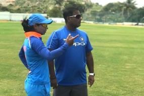 Blend of Experience and Youth India's Strength for Women's World T20: Ramesh Powar