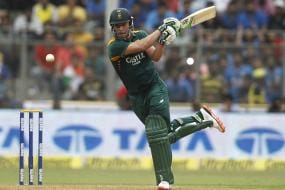 AB de Villiers to Play T20 Cricket for Middlesex