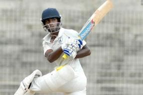 Duleep Trophy: Ramaswamy, Aparajith Hit Tons on Final Day in Drawn Match
