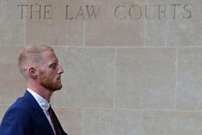 Stokes 'Could Have Killed Me', Claims Defendant
