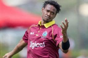 West Indies Fast Bowler Beaton Cleared to Resume Bowling After Reworking Action