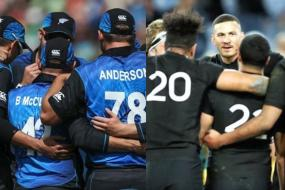 Team Cricket vs Team Rugby: McCullum, Fleming & Co to Take On All Blacks in Charity T20