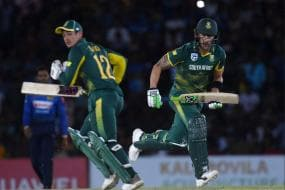Proteas Take 2-0 Lead Over Sri Lanka After Easy Win in Dambulla