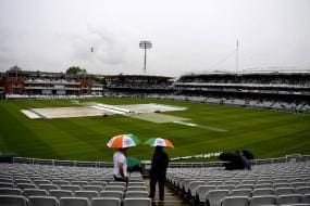 Reynolds: After Edgbaston Thrills, Rain Conspires to Put Test Cricket Back in Its Place