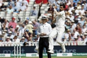 Pradhan: Ishant Sharma, the Lizard That Adapted to Survive a Hurricane