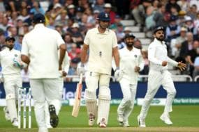 Cook Isn't Making Any Improvements in His Game, Says Mentor Gooch