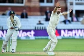 Reynolds: Anderson's Authority and Relentless Rain Trigger Another Indian Batting Collapse