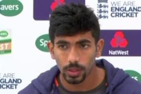 WATCH | Bumrah Says Ball Swung More Than Expectation; Curran Satisfied With England Total
