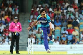 Irfan's Record 4-3-1-2 in Vain as Tridents Lose to Patriots