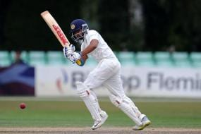 Saw Eight-year Old Prithvi Shaw and Knew He Would Play for India: Sachin Tendulkar