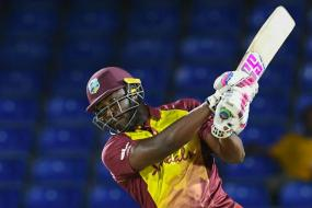 Andre Russell Looking to Pull Off Some 'Superman Stuff' on the Field