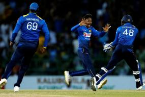 Dananjaya Skittles Out South Africa as Sri Lanka Win One-day Finale