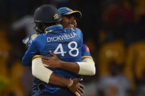 Sri Lanka Register Thrilling Victory in Rain-affected Thriller