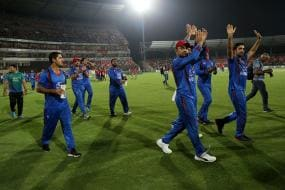 Waris: It's All in the Attitude - Afghanistan's Wondrous Rise in T20Is