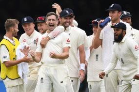 Woakes & Pope Named in England Squad for India Finale