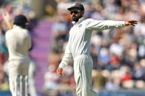Kohli Needs to Learn About Field Placements & Bowling Changes, Says Gavaskar