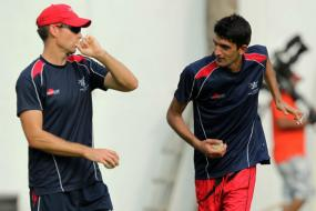 Determined Hong Kong Eager to Make Strong Impression Against Powerhouses Pakistan & India