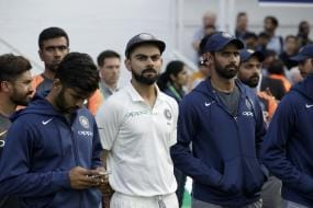 Vasu: A Flawed Team was Ripe for Picking, But India Leave England Wondering What Might Have Been