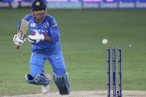 Dhoni Stumps Selectors, Says No to Vijay Hazare Trophy Knockouts
