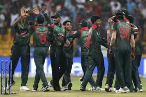 Bangladesh vs Windies, 3rd ODI in Sylhet: As it Happened