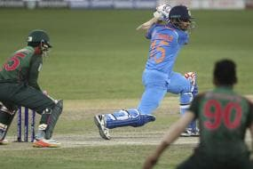 India vs Bangladesh, Asia Cup Final at Dubai Highlights - As It Happened