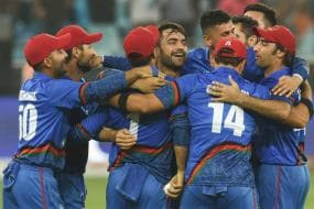In Numbers | Afghanistan Take Rapid Steps Forward as Limited Overs Unit
