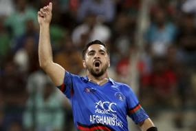 ICC World Cup 2019   Afghanistan Replace Aftab Alam With Sayed Shirzad