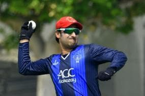 Asghar Afghan Reappointed Afghanistan Captain Across All Formats