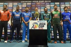 Asia Cup 2018: India Start Favourites, but the Rest Aren't Here to Merely Make Up Numbers