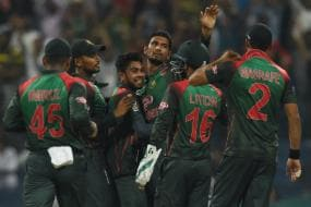 Gritty Bangladesh Trounce Pakistan by 37 Runs to Set up Asia Cup Final Date With India