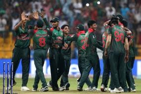 Bangladesh vs Zimbabwe, Live Cricket Score, 1st ODI in Dhaka, Highlights: As it Happened