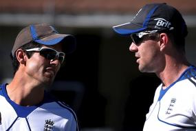 'We Never Fell Out, Internet Has Fallen Out for Us' - Cook Hopes to Mend Relationship With Pietersen