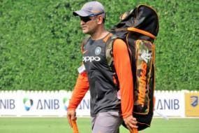 MS Dhoni Might Play Vijay Hazare Quarters For Jharkhand