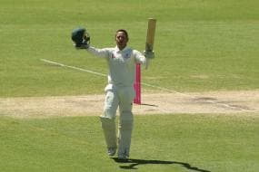 "Khawaja Vaults into Top 10 of Rankings After ""Dream Innings"" in Dubai Against Pakistan"