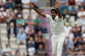 Narain: On Familiar Terrain, Ashwin Unveils the Range of his Craft on Hapless Windies