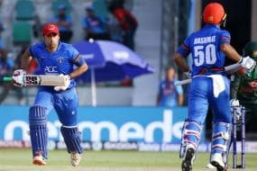 WATCH | Next Time We Will Aim to Make the Asia Cup Final - Afghanistan Captain Asghar Afghan