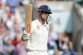 Alastair Cook & Ricky Skerritt Appointed to MCC's World Cricket Committee