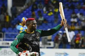 CPL 2018: Fabian Allen Stars as Patriots beat Tridents in Last-Over Thriller