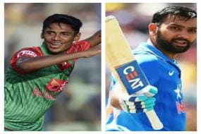 Rohit vs Mustafizur, Dhoni vs Mehidy and Other Key Battles in the Asia Cup Final