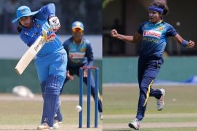 ICC Women's Championship 2018: India Vs SL 2nd ODI