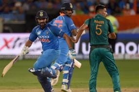 India vs Pakistan, Asia Cup 2018 at Dubai Highlights - As It Happened