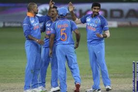 India vs Bangladesh Live Streaming: When and Where to Watch Asia Cup Live on TV