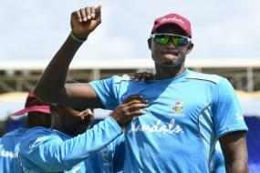 Windies Captain Holder Calls for Minimum Wages for Cricketers