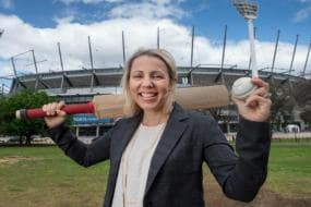 We Have Learned Many Things From IPL, Says BBL Head Kim McConnie