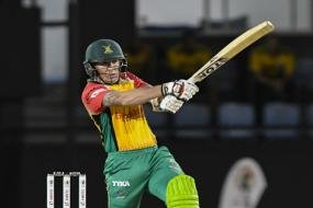 Ronchi Blitz Downs Tridents, Takes Guyana to Top of the Table