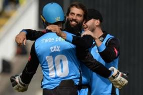 Moeen Ali's Cricket Does The Talking as Worcestershire Win T20 Blast