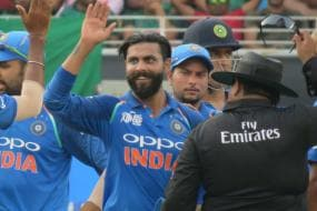 Will Always Remember This Comeback - Jadeja After Heroics Against Bangladesh