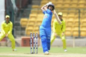 Ishan Kishan's Century Helps Jharkhand Register Thumping Win Against Assam