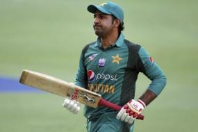 No Need to Press the Panic Button, Says Pakistan Captain Sarfraz Ahmed After Asia Cup Exit