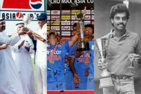 QUIZ | India's Performance in Previous Editions of the Asia Cup